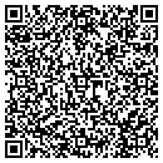 QR-код с контактной информацией организации ООО АКЦЕНТ-ПЛЮС