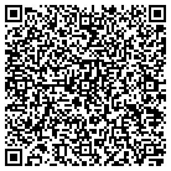 QR-код с контактной информацией организации ПОСУДА ДЛЯ РЕСТОРАНОВ