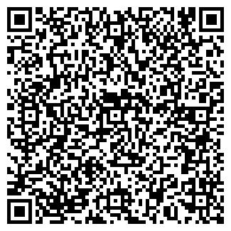 QR-код с контактной информацией организации ООО АЛЬТЕРНАТИВА