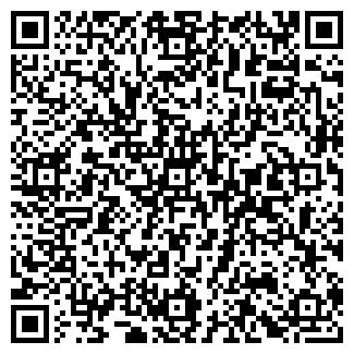 QR-код с контактной информацией организации ООО БАЙЛАНДО