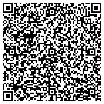 """QR-код с контактной информацией организации """"Деньги Инвест"""" Киров"""