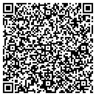 QR-код с контактной информацией организации ООО ВЯТПРЕД