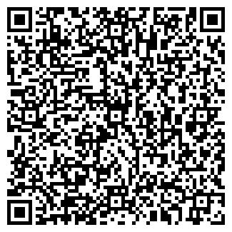 QR-код с контактной информацией организации МЕТИЗ-ВЯТКА