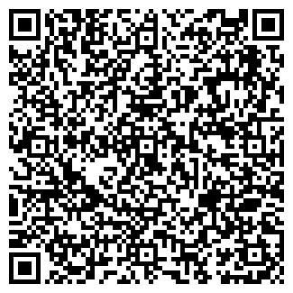 QR-код с контактной информацией организации МИР ЛИНОЛЕУМА, ООО