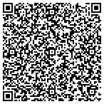 QR-код с контактной информацией организации ФОП Торговая Компания АКВА