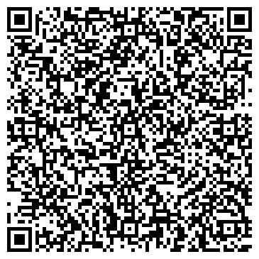 """QR-код с контактной информацией организации ИП Магазин """"Манька Встанька"""""""