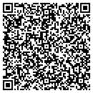 QR-код с контактной информацией организации ПОРТ ТОО