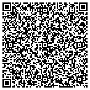 QR-код с контактной информацией организации ЧП Герасименко Оксана Олеговна