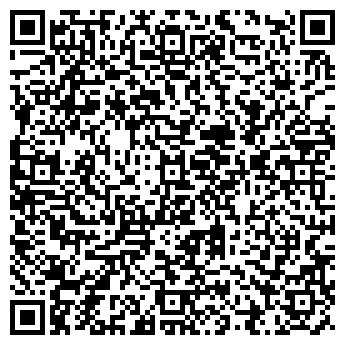 QR-код с контактной информацией организации ПП Крес