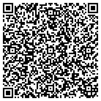 QR-код с контактной информацией организации ПРЕСТИЖ ТОРГОВЫЙ ДОМ
