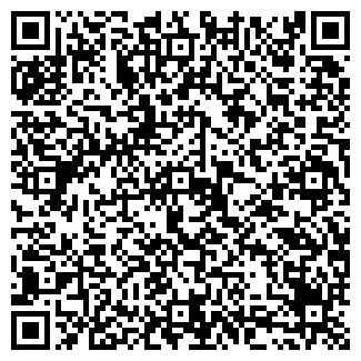 QR-код с контактной информацией организации ООО Сервис Групп