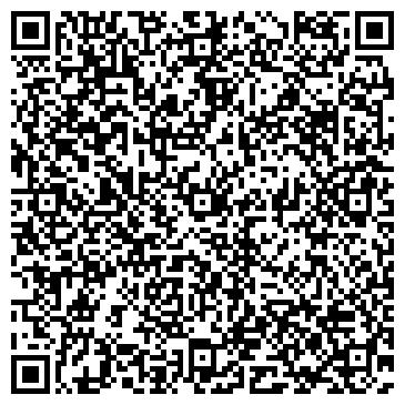 QR-код с контактной информацией организации ПРОГРАМСЕРВИС ЛИМИТЕД ТОО