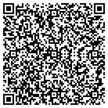 QR-код с контактной информацией организации ООО Lr-Parts