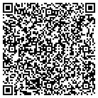 QR-код с контактной информацией организации ЦАРЕГОРОДЦЕВ А.А.