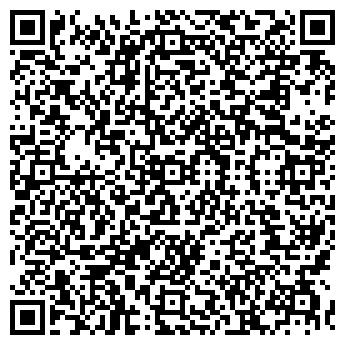 QR-код с контактной информацией организации ООО НАРОДНЫЙ ТЕЛЕФОН