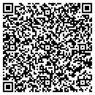 QR-код с контактной информацией организации ЗОЛОТОЙ ДОЖДЬ