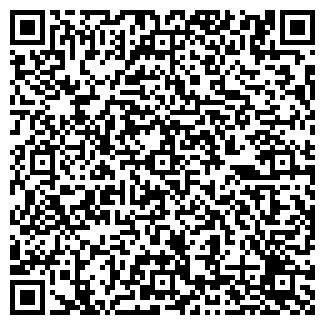 QR-код с контактной информацией организации ООО КАМЕЯ