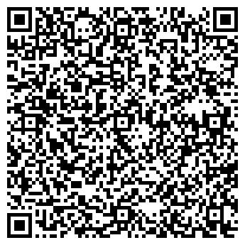 QR-код с контактной информацией организации РУСАЛКА ПАРИКМАХЕРСКАЯ