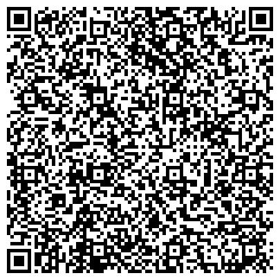 QR-код с контактной информацией организации ФОП Магазин канцтоваров, электротоваров, копицентр Гермес