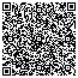 QR-код с контактной информацией организации ООО Дача