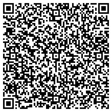 QR-код с контактной информацией организации ЭКЗОТИК ПАРИКМАХЕРСКАЯ ООО СЕВЕРЯНКА