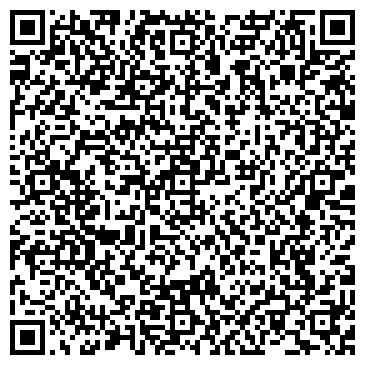 QR-код с контактной информацией организации ООО Альянс Логистик