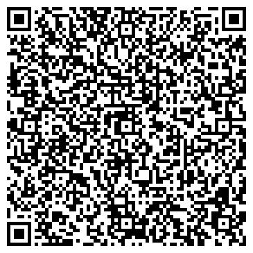 QR-код с контактной информацией организации ООО Позитрон+