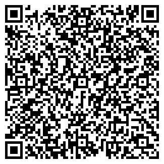 QR-код с контактной информацией организации КАБИНЕТ КРАСОТЫ