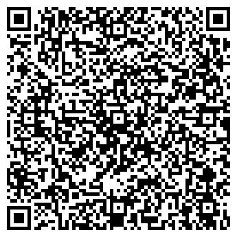 QR-код с контактной информацией организации КЕНГУРУ ИМИДЖ-СТУДИЯ