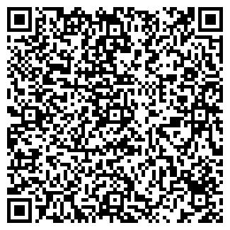 QR-код с контактной информацией организации МИР СОЛНЦА