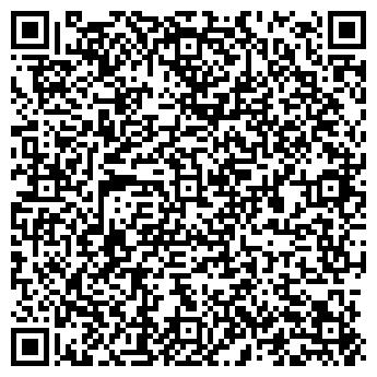 QR-код с контактной информацией организации ГАЗТЕХНИК ИТЦ