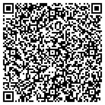 QR-код с контактной информацией организации ОКТОПУС ФИНАНС