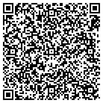 QR-код с контактной информацией организации LOKO-PRAZD.NIK