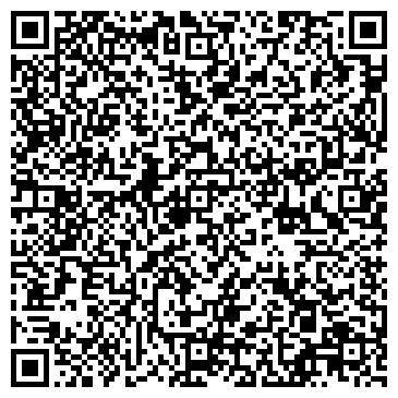 QR-код с контактной информацией организации ИНТЕГРИРОВАННАЯ БЕЗОПАСНОСТЬ