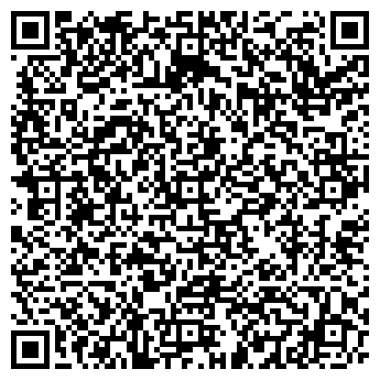 QR-код с контактной информацией организации ООО Форт Крым
