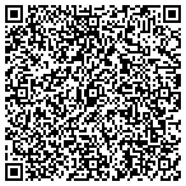 QR-код с контактной информацией организации ТОО Деловые Финансы