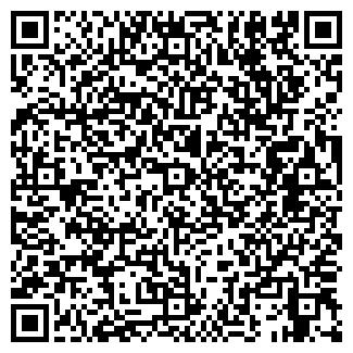 QR-код с контактной информацией организации ПЭУКС