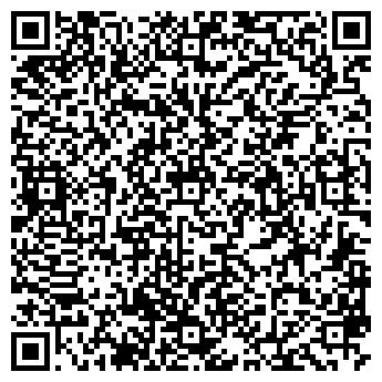 QR-код с контактной информацией организации Предприятие № 6