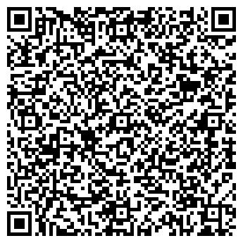 QR-код с контактной информацией организации ТОО ASM GROUP