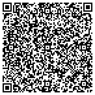 QR-код с контактной информацией организации ООО ЦентрЭнерго