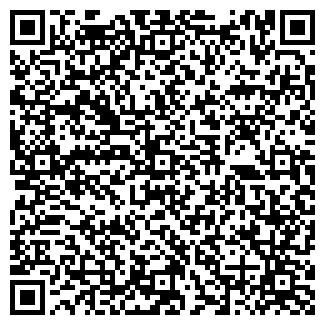 QR-код с контактной информацией организации ZKART