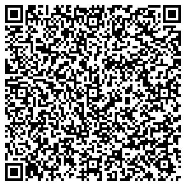 """QR-код с контактной информацией организации ОАО завод """"ВИЗАС"""""""