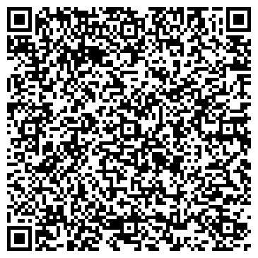 QR-код с контактной информацией организации ФОП Computer Service Center