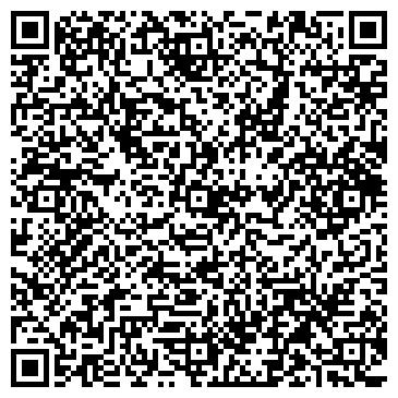 QR-код с контактной информацией организации ООО Housegood (Новотехмонтаж)