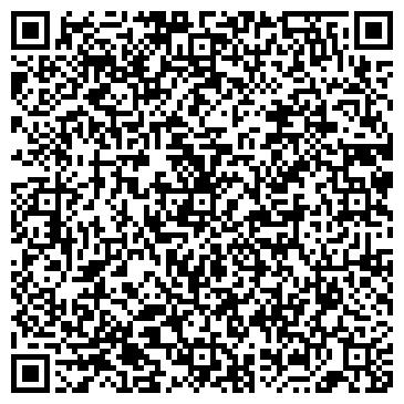 QR-код с контактной информацией организации ООО Центр управления