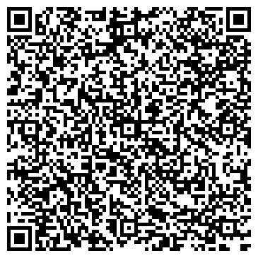 QR-код с контактной информацией организации ТОО Главстрой-Юг