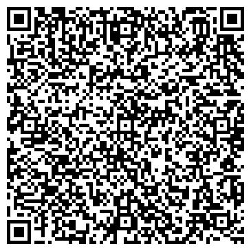 QR-код с контактной информацией организации ООО artARTERY — Веб студия