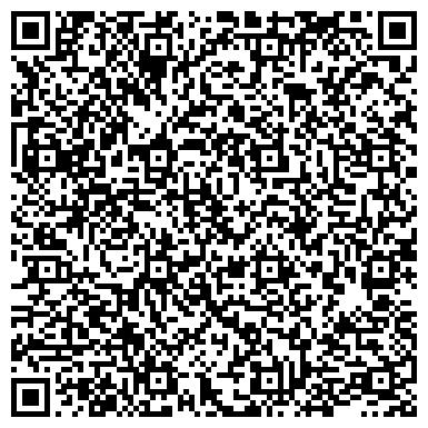 QR-код с контактной информацией организации ООО Подключение к такси