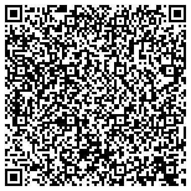 """QR-код с контактной информацией организации ООО """"Фарфор-Хрусталь"""" магазин посуды"""