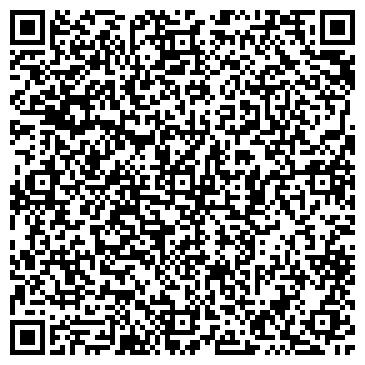 QR-код с контактной информацией организации ООО УралТехПром